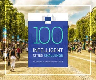 El Intelligent Cities Challenge (ICC)