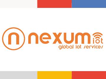 Nexum Global IoT Services logo scaleup