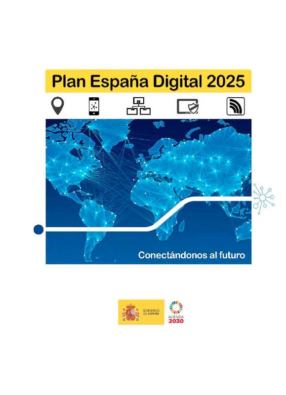 Informe España Digital 2025