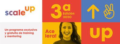 Ivace y CEEI Valencia seleccionan a las 10 empresas que a partir de septiembre participarán en la 3ª edición del 'Scale up'