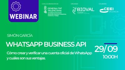 Chatbolts en WhatsApp Business API