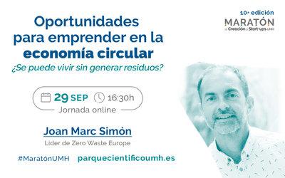 Oportunidades para emprender en la economía circular