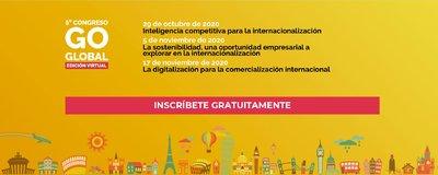 Go Global 5º Congreso Edición Virtual