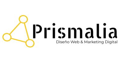 🥇 Prismalia   Diseño Web Madrid y Posicionamiento Web