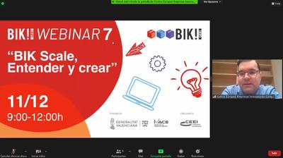 Las herramientas de BIK Scale, aliadas de la pyme ante el acortamiento del ciclo de vida de productos y servicios