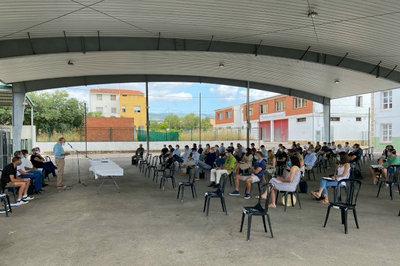 """Se impulsa el desarrollo de las poblaciones de la """"Mancomunitat dels pobles del Nord"""" , en el entorno del Peñagolosa"""