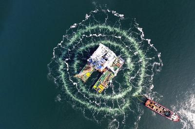 Europa invierte un récord de 26.000 millones de euros en energía eólica marina en 2020