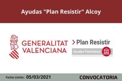 Plan Resistir Alcoy
