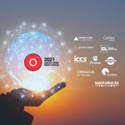 4ª Edición del Programa Open Innovation ANCES