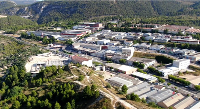 Alcoy prevé destinar dos millones de euros a impulsar su industria en 2021