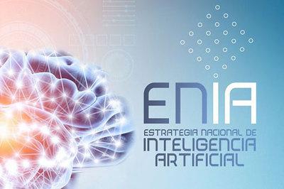 Estrategia Nacional de Inteligencia Artificial (ENIA)
