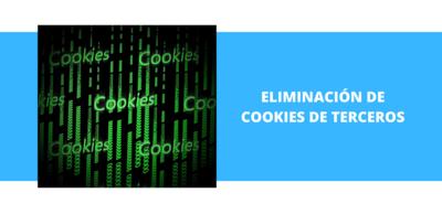 Eliminación de Cookies de terceros