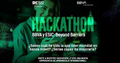 HackathonESIC_BBVA