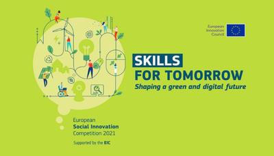 Competición de Innovación Social Europea 2021