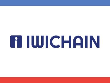 Logo IWICHAIN_sacaleup