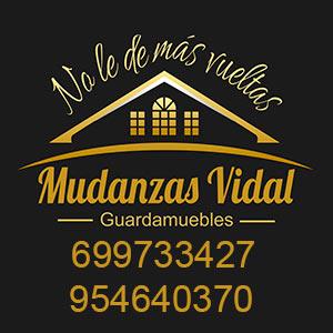 Mudanzas Vidal